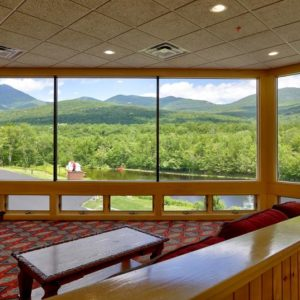 Indian Head Hotel, New Hampshire