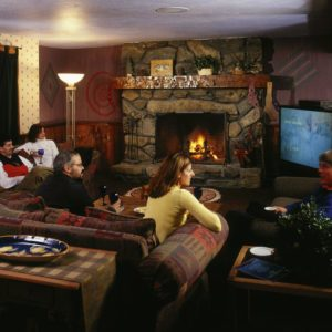 The Mountain Inn, Vermont, USA