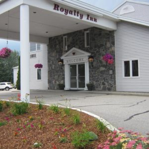 Royalty Inn, New Hampshire
