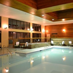 Holiday Inn, Rutland, Vermont