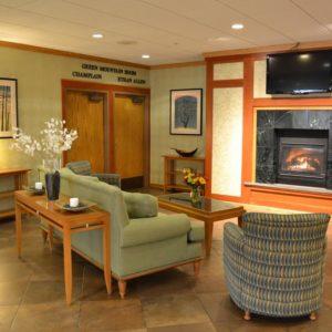 Holiday Inn, Rutland, Vermont
