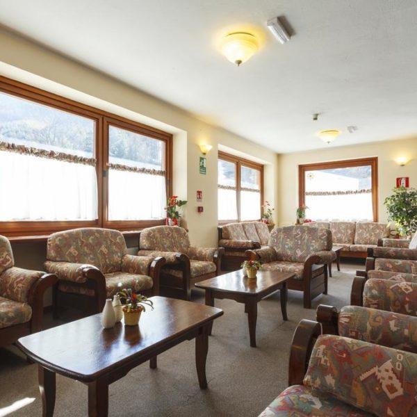 Hotel Solaris, Cesana, Italy School Ski Trips