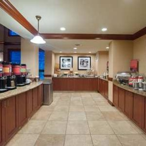Hampton Inn and Suites, New Hampshire