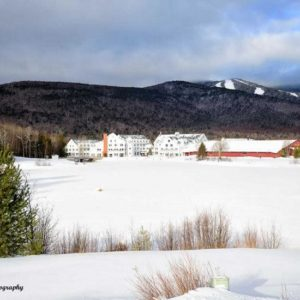 Snowy Owl Inn, New Hampshire
