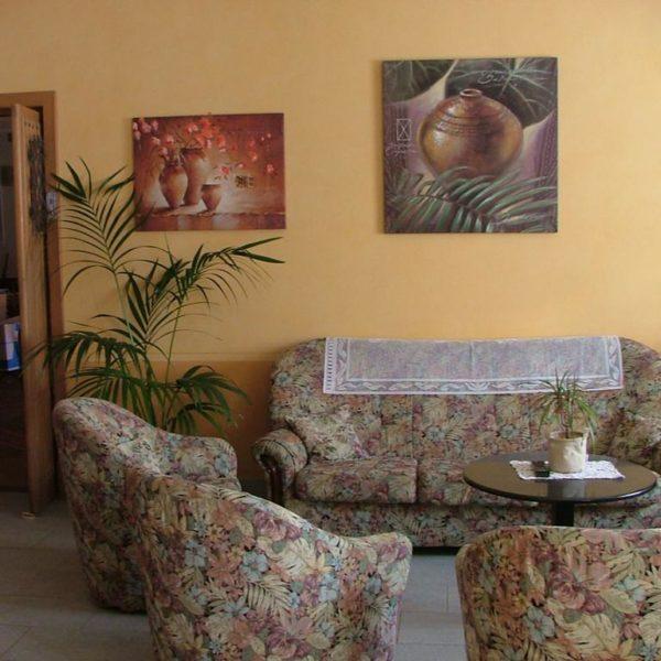 Hotel Sommeiller, Bardonecchia, Italy