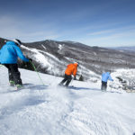 Killington, America School Ski Trips