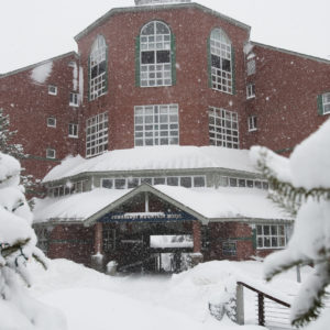 Sugarloaf Mountain Hotel, Maine, USA