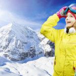 School Ski Trip - student image