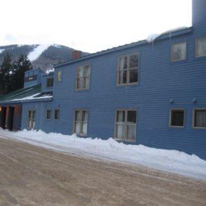 Snow Cap Youth Lodge, Sunday River, Maine