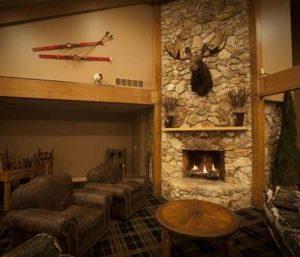 Snowcap Inn, Sunday River, Maine