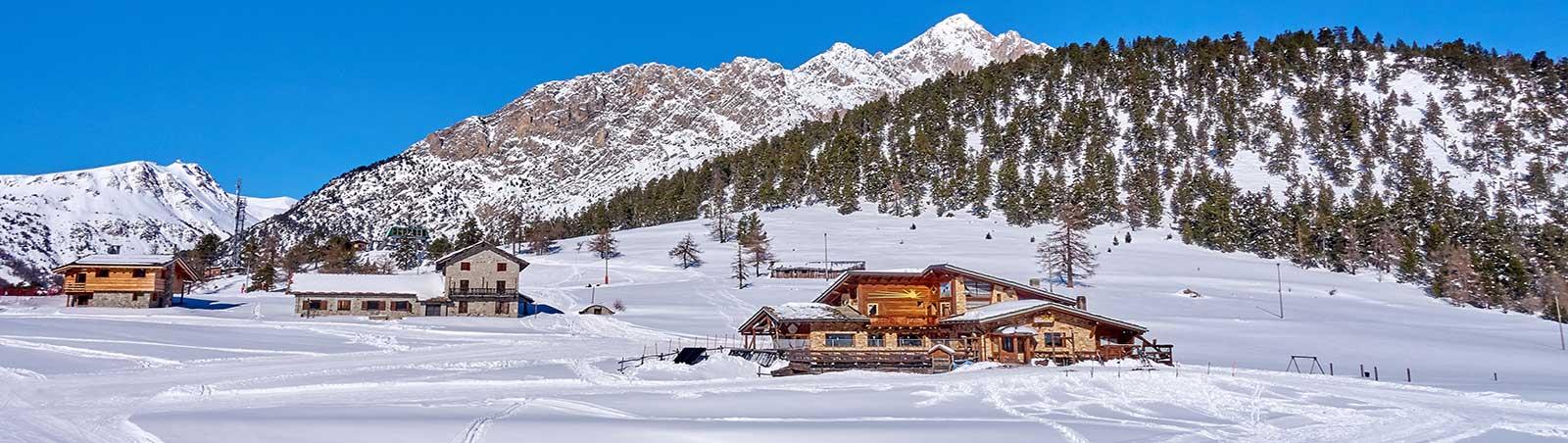 Claviere, Italy School Ski Trips