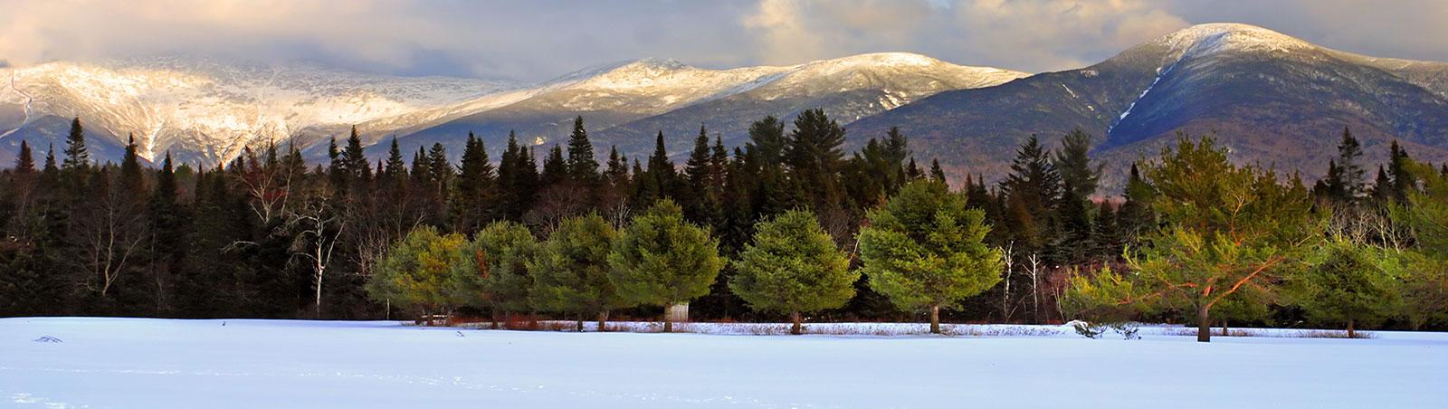 Bretton Woods, New Hampshire, inspireski