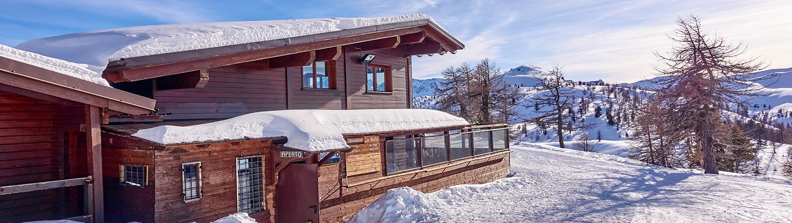 Cesana Torinese School Ski Trips