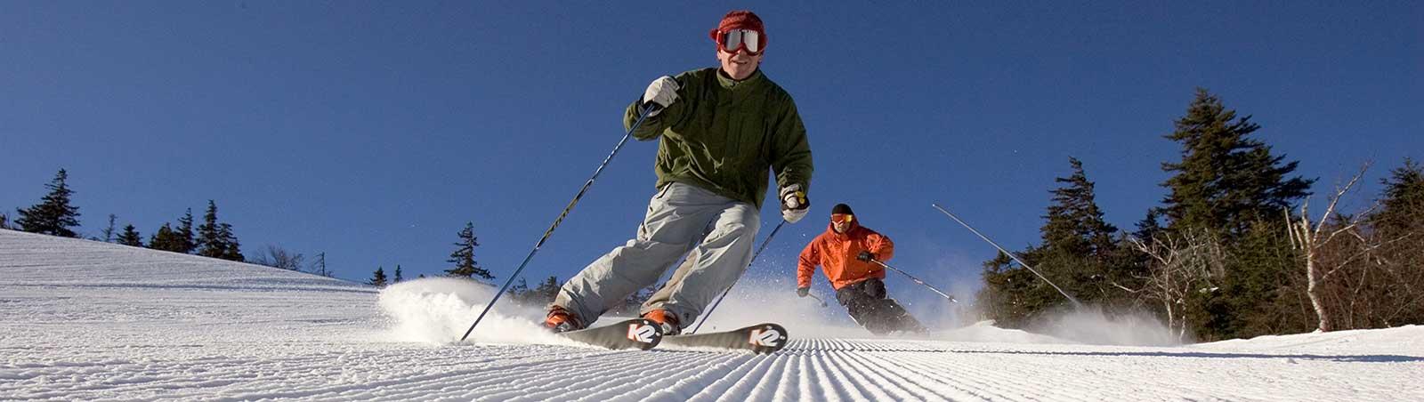 Sugarloaf School Ski Trips
