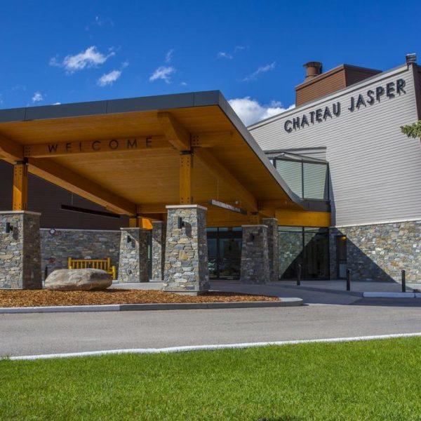 Château Jasper, Canada