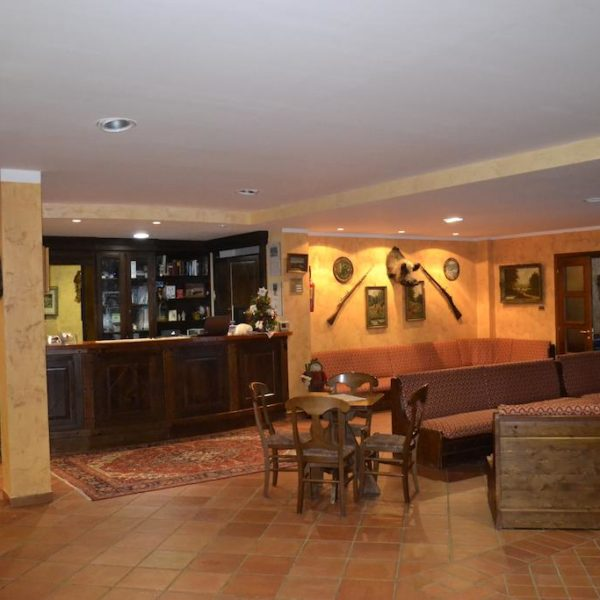 Hotel Gran Bosco, Sauze d'Oulx, Italy