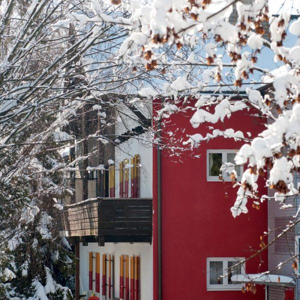 Jugendhotel Egger, Gerlitzen, Austria