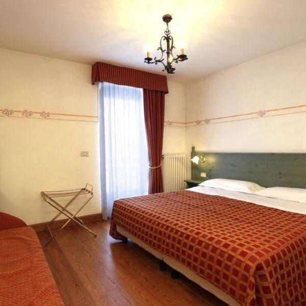 Hotel Locanda Locatori, Passo Tonale