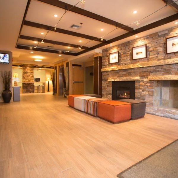 Banff Inn, Canada