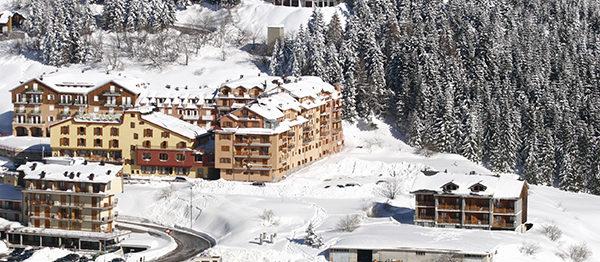Hotel Galassia, Prato Nevoso, Italy