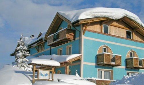 Hotel Ceilo Blu, Passo Tonale, Italy