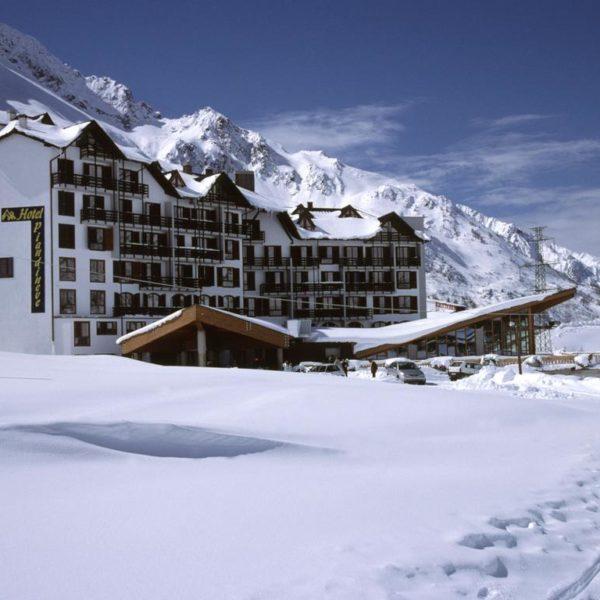 Hotel Piandeneve, Passo Tonale