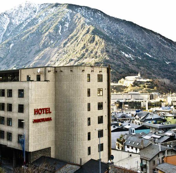 Panorama Hotel, Grandvalira