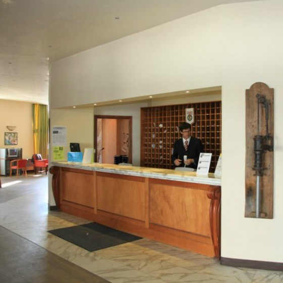 Hotel Duchi D'aosta, Sestriere, Italy