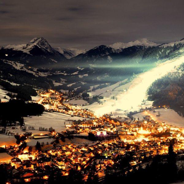 Alpen Sporthotel, Kitzbuhel, Austria