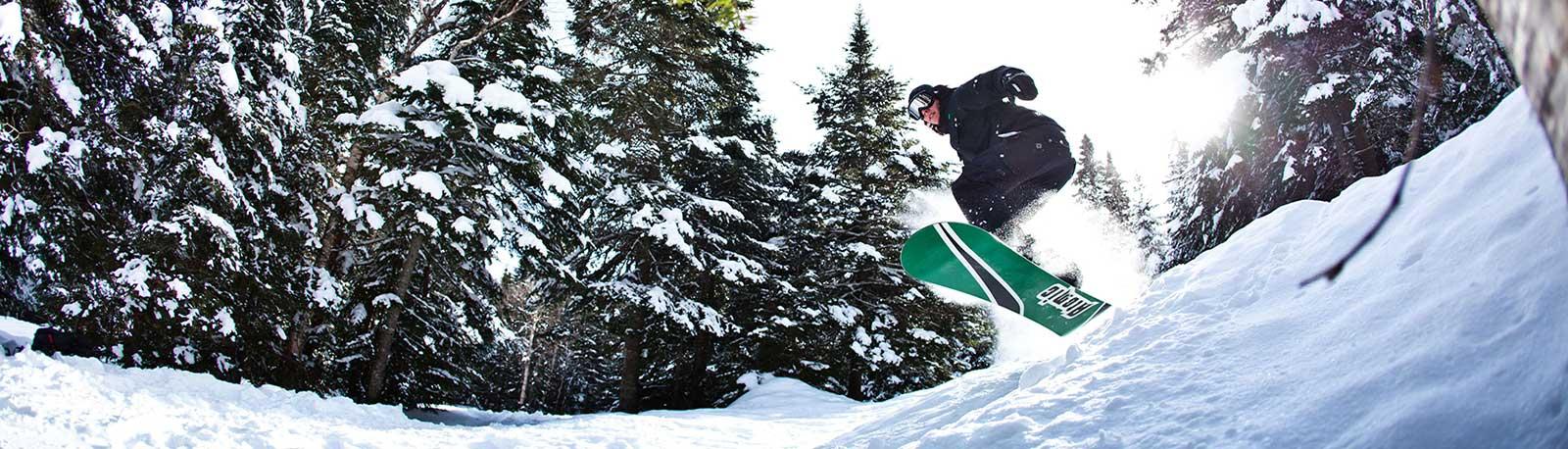Mont Saint Anne School Ski Trips