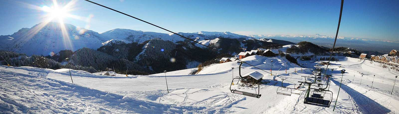 Prato Nevosa School Ski Trips