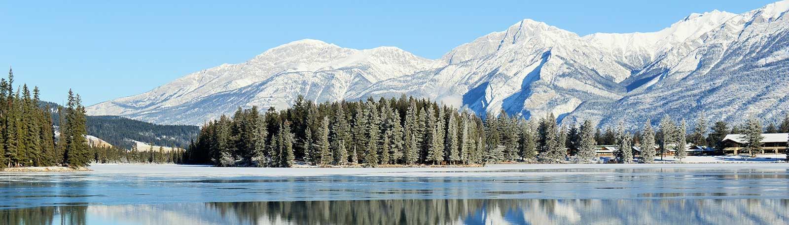Jasper School Ski Trips