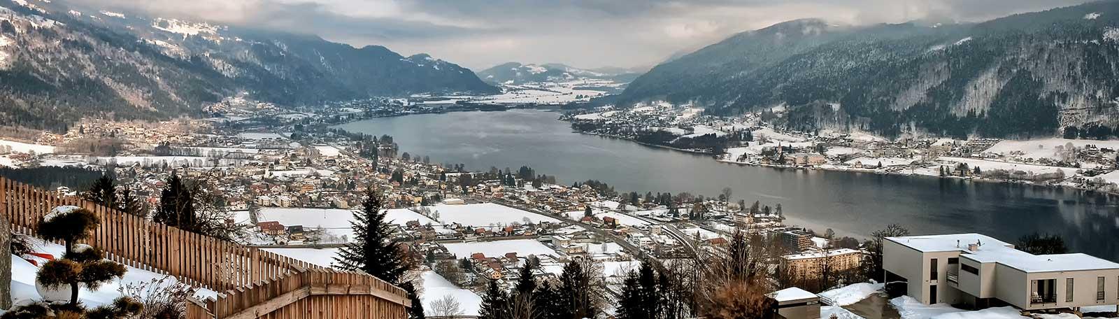 Gerlitzen School Ski Trips