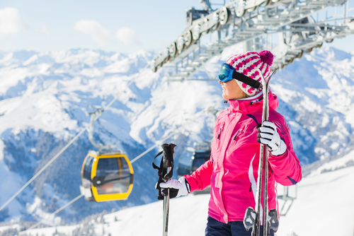 Why every child should go on a ski trip