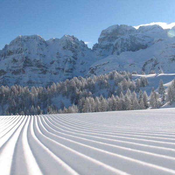 Chalet Fiocco di Neve, Pinzolo, Italy