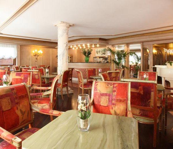 Olympic Palace Hotel, Pinzolo