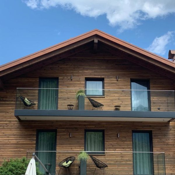 Apoltel Molveno Dolomiti, Paganella, Italy