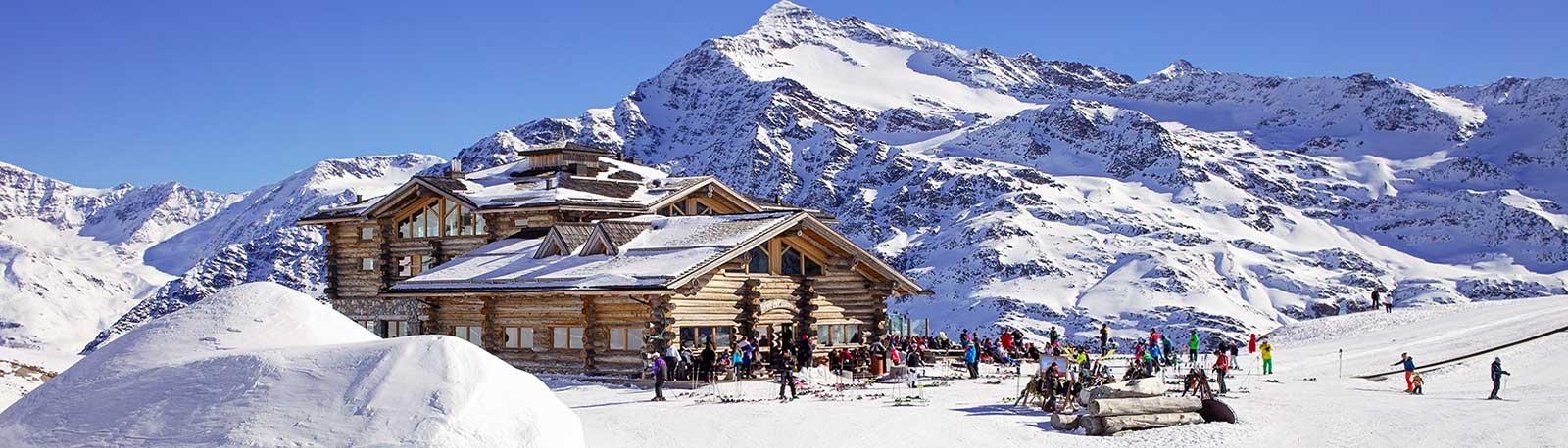Santa Caterina School Ski Trips