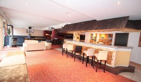 Hotel Olympia Bar
