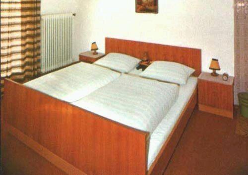 Pension Gutensohn Room