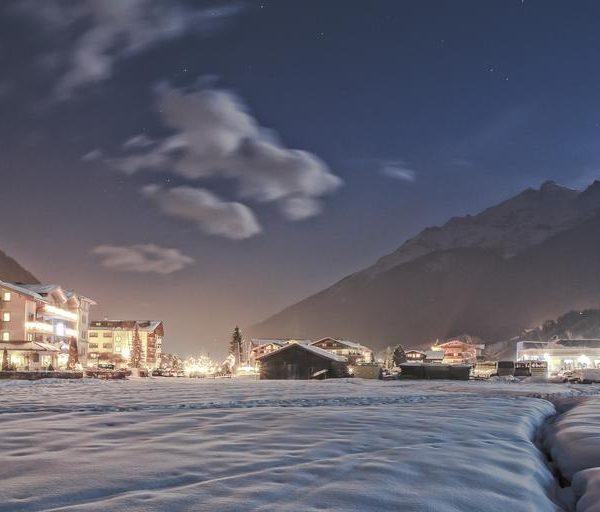 Alpenresidenz Viktoria | Stubai Glacier