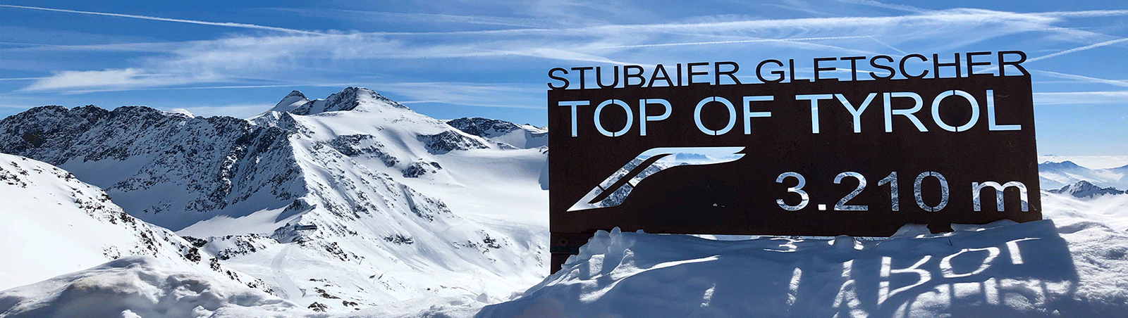 Stubai Glacier, School ski Trips