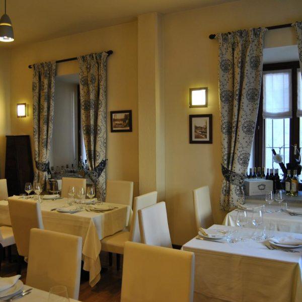 Hotel Oberje De La Viere DIning