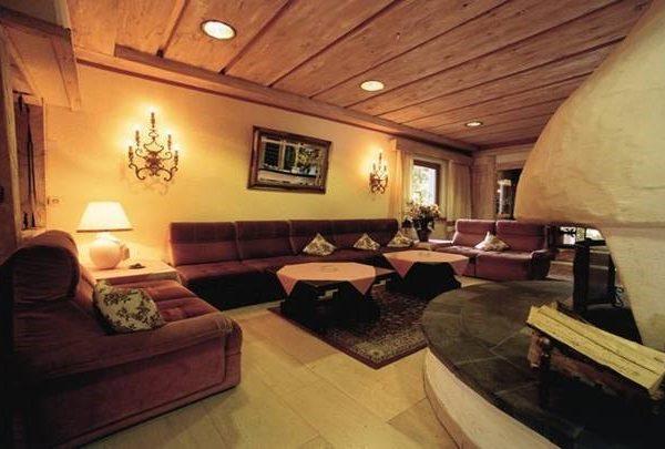 Jugendhotel Krone Lobby