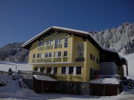 Hotel Peilensteinhof