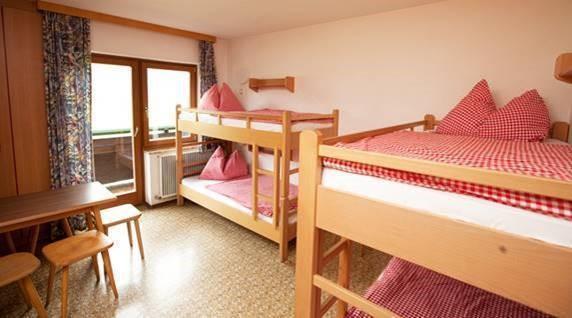 Simonyhof Room