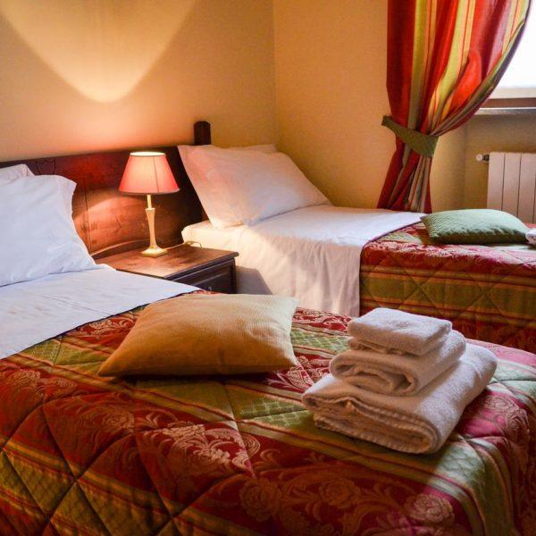Hotel Oberje De La Viere Room