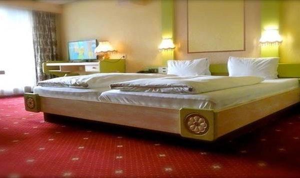Jugendhotel Krone Room