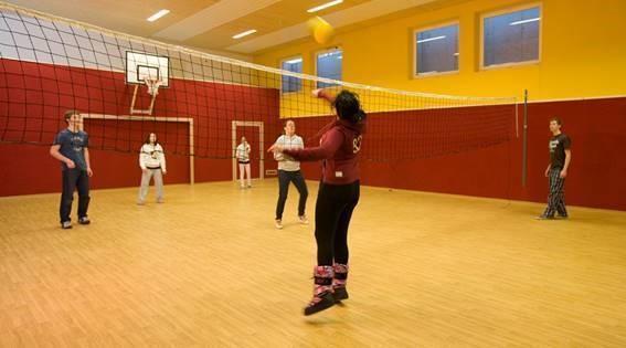 Simonyhof Sports