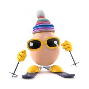Easter School Ski Myths debunked